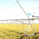 Боковая машина земледелия полива движения