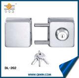 Serratura di portello di vetro di alta qualità SUS304