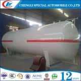 Tanque de armazenamento da venda 50000L LPG da fábrica