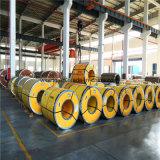 bobina laminada a alta temperatura do aço 316ti inoxidável
