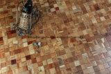 Commerlial는 로즈 목제 일반 관람석 또는 박층으로 이루어지는 마루를 구별했다