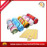 Couvre-tapis imperméable à l'eau de pique-nique de pliage extérieur, campant, couvre-tapis de plage, couverture