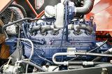 Carregador articulado dianteiro novo da roda 3ton com motor de Deutz