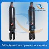 작은 액압 실린더 판매를 위한 2 톤 Hydraylic 실린더