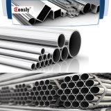 Roestvrij staal 304/316 Pijp van de Leuning voor het Systeem van het Traliewerk