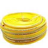 Gelb des Belüftung-Hochdruckluft-Schlauch-Ks-8.5hg
