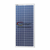 poly panneau solaire de la haute performance 30W pour la lumière de Streeet