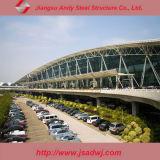 Гальванизированная конструкция толя авиапорта структуры ферменной конструкции стальной рамки