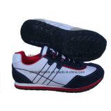Отдых комфорта вскользь ботинок спорта обувает тапки для людей