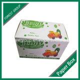 Коробка хранения Recyclable игрушки печатание цвета упаковывая (FP0200082)