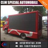 Im Freienbekanntmachenlkw des China-Fabrik-Verkaufs-mobiler Reklameanzeige-LKW-LED