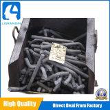 boulons Hex galvanisés de 8.8grade HDG DIN933/DIN934 et noix Hex