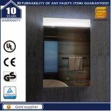 500 x 700mm LED geleuchteter Noten-Badezimmer-Spiegel IP44