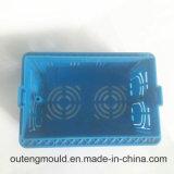 Alta qualità di plastica della scatola di giunzione precisione/della muffa
