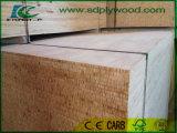 Madera contrachapada vertical de /CDX /Uty de la madera contrachapada del embalaje de la base del álamo