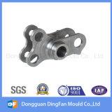 製造業者CNCの自動車のための機械化の部品の回転部品