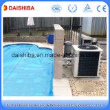 4.5kw - o ar 140kw ao aquecimento de água e o equipamento refrigerando da piscina com Ce SAA C-Tiquetaqueiam
