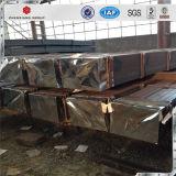 ASTM warm gewalzter A36 I Standardstab und gezackter Stab