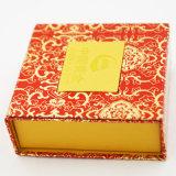 Qualität, die eleganten Pappjuwel-Schmucksache-Kasten (J10-B2, prägt)