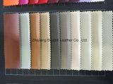 Cuir artificiel coloré de PVC pour le sofa/portée de meubles/véhicule/chaussures/sacs