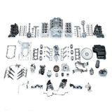 Качество и новые части двигателя Daihatsu