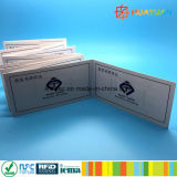 Billet de transport public E Carte MIFARE Ultralight EV1 RFID
