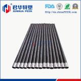 Durchmesser35mm Peek Rod (30% Kohlenstoff gefüllt)