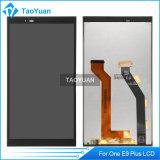 Замена индикации LCD на HTC одно E9 плюс