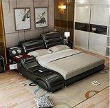 결혼식 침대 편리하고 연약한 안마 침대