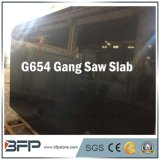Lastra scura popolare cinese di G654 Padang grande per le mattonelle parete/del pavimento