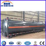 контейнер бака ISO 20FT 40FT T50/T75 LPG/LNG для сбывания