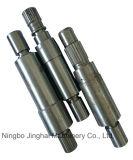 Peças do instrumento de precisão do eixo/molde/das peças do carimbo