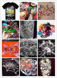 Imprimante à plat Fd1628 de textile de Digitals