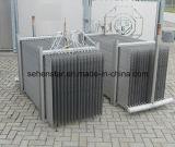 에너지 절약과 환경 보호 Laser 용접된 격판덮개 열교환기
