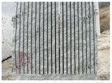 Blocs de granit/de marbre lourds à lames multiples de coupeur de machine de découpage de pierre (DQ2200/2500/2800)