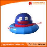 膨脹可能なウォーター・スポーツのゲームの石それ進水のおもちゃ(T12-216)