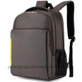卸売によってカスタマイズされる旅行バックパックのナイロンラップトップ袋のランドセル