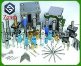 De naar maat gemaakte Componenten van de Matrijs van de Delen van de Vorm van het Metaal van de Hoge Precisie Standaard