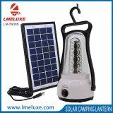 CC que carga la luz portable de SMD LED que acampa