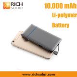 5V imprägniern bewegliche Sonnenenergie-Energie iPhone Aufladeeinheit