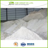 Sulfato de bário especial Baso4 da precipitação da cerâmica 4.0 Um