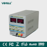 Bloc d'alimentation variable de C.C (0-30V/0-3A)