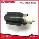 Válvula de impulso 35120-27050 da pressão de Turbo para HYUNDAI & KIA