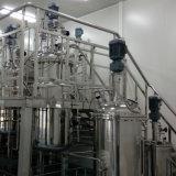 1000 litres de fermenteur d'acier inoxydable