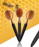Новая приезжая щетка состава пчелы щетки косметик патента верхнего качества уникально