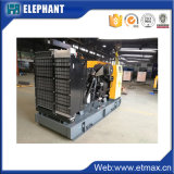 Безщеточный генератор дизеля поставщика AC 88kVA 70kw Perkins Китая