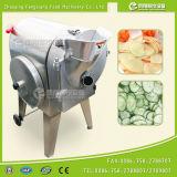 Cortadora eléctrica de la rebanada de las frutas de la buena calidad de FC-312A, máquina para rebanar la patata a la inglesa de patata