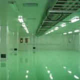 NMP Wiederanlauf-System für Batterie-Fabrik