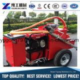 아스팔트 도로를 위한 높은 Eficiency 60L 간격 밀봉 기계