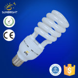 15W T4 Half Spiral Energy Aaving Bulbs